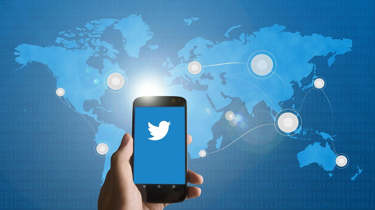 twitter、ソーシャルメディア